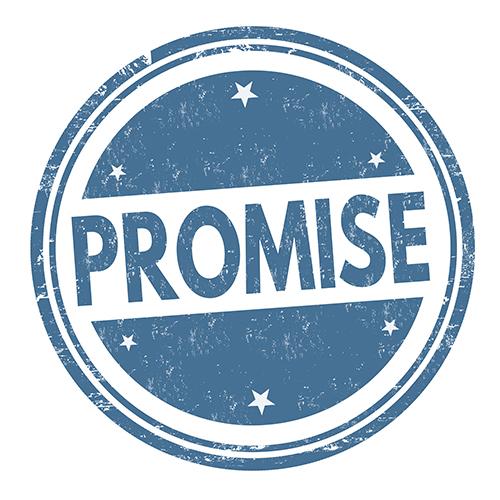 Markenversprechen 1